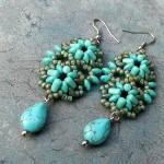 Baroque Turquoise